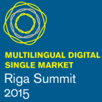 Riga Summit 2015 logo