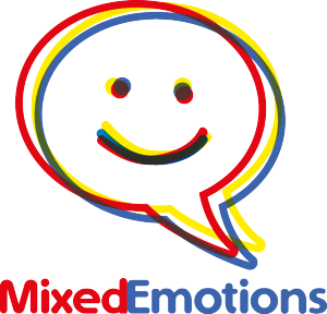 MixedEmotions Logo